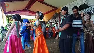 RONGGENG SENI IBING PANGANDARAN