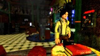 Prologue - Hoodwink Gameplay