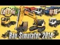 Lets Play: Bau Simulator 2014/ Construction Simulator #15 - Einfamilienhaus 2/2