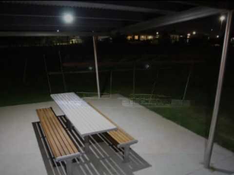 iluminat Solar eSHINE SHELTER