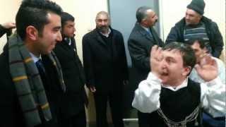 Rizeli Yerel Sanatçı Ahmet Çakar'dan ...