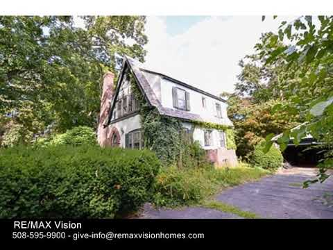 41 Flagg Street, Worcester MA 01602 - Single Family Home - Real Estate - For Sale -