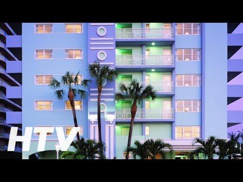 Hotel Bluegreen Vacations Solara Surfside En Miami Beach