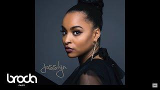 Josslyn - Nta Promete feat. Mika Mendes (Audio)