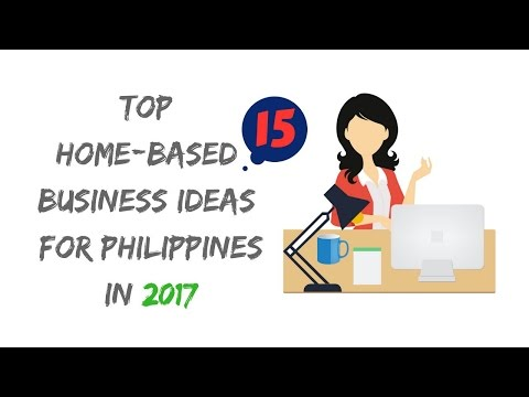best home based business in the ph