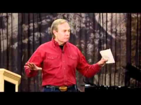 Taking The Limits Off God - Andrew Wommack