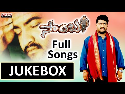 Samba Telugu Movie Songs Jukebox || Jr.N.T.R, Bhoomika, Genelia D'Souza