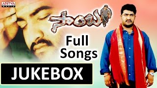 Samba Telugu Movie Songs Jukebox || Jr.N.T.R, Bhoomika, Genelia D'Souza