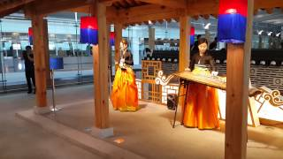 Video Korean traditional instruments with modern music download MP3, 3GP, MP4, WEBM, AVI, FLV September 2017