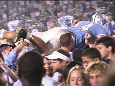 Carolina Week - November 1, 2004