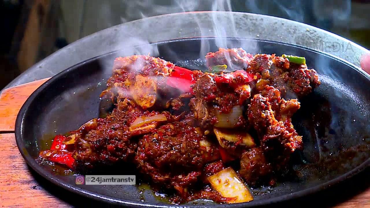 24 Jam Kuliner Semarang Yang Bikin Ngiler 26 01 2017 Part 2