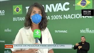 ButanVac: Instituto Butantan desenvolve vacina brasileira contra Covid-19