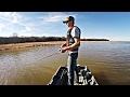 Testing The Sundolphin Sportsman Boat
