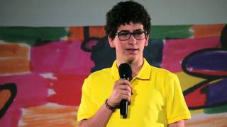 We all are liars | Levon Tadevosyan | TEDxKids@Yerevan