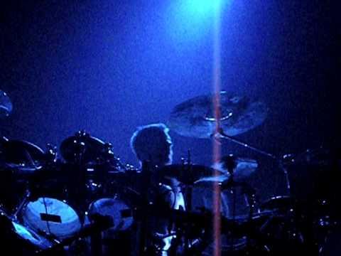 "30 Seconds to Mars ""Hurricane"" @ Pearl Theatre in Las Vegas, NV 12/31/2010"