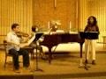 Ave Maria .Rehearsal. O Dear! .AVI