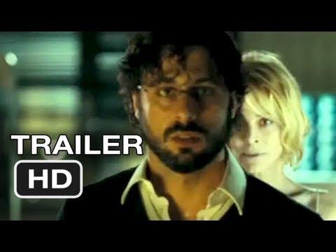 The Body Official Spanish Trailer #1 (2012) - El Cuerpo Movie HD