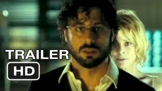 The Body Official Spanish Trailer #1 (2012) - El Cuerpo Movie HD