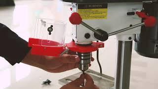 Drilling Machine Price Vertical Bench Drilling Machine Table ZJ4113