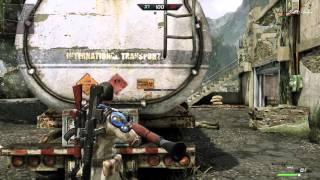 Mercenary Ops - Gameplay Overview