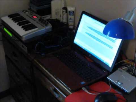 creative labs sound blaster live 24 bit external driver