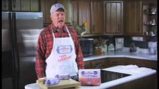 Purnell's Sausage & Gravy Tips