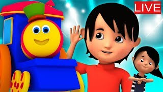 🔴 Kids Tv Português - músicas infantis | desenhos animados para crianças