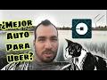 ¿CUAL AUTO ES MEJOR COMPRAR PARA UBER? RENDIMIENTO FINANCIAMIENTO COSTO SERVICIOS CONSUMO GASOLINA