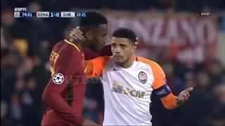 Roma vs Shakhtar Donetsk 1 - 0 Highlights Goals UCL (FULL) 2018