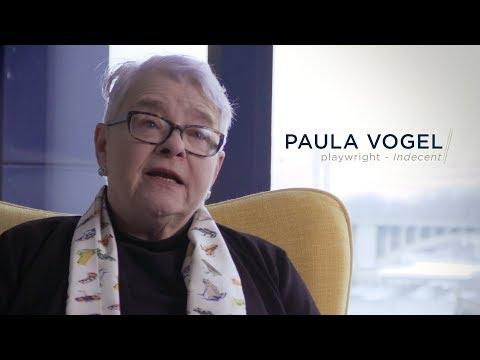 Guthrie Theater | Paula Vogel Teaser