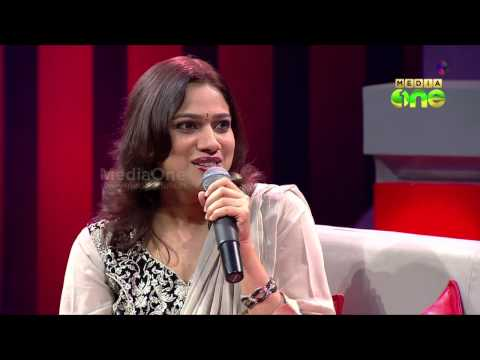 Khayal- Gayatri Singing Gazal in presence of Singer Shubha Joshi (Epi114-1)