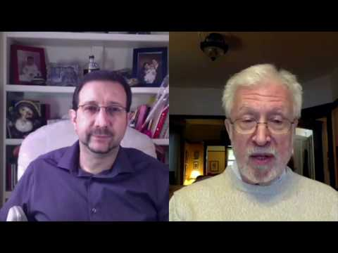 Probing Penises, Paedophiles & Paraphilias with Provocative Pioneer Dr. Ray Blanchard