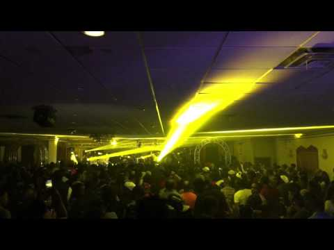 2016 Dexta Daps Live In Brooklyn Sound & Lighting By SSLRENTALS.COM