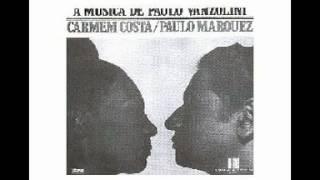 Carmem Costa & Paulo Marquez - Samba Abstrato