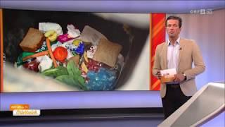 Bäuerinnen für bewussten Umgang mit Lebensmitteln ORF Aktuell in Österreich