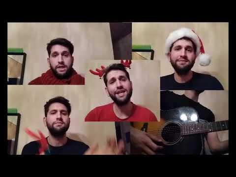 Last Christmas - Kostakis Kostas Acapella Cover