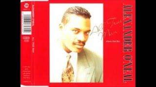 Alexander O'Neal – All True Man (Classic Club Mix)
