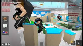 playing roblox #2 (Different Girls)