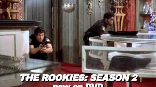 The Rookies: Season Two - Clip 1