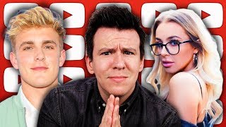 Why People Are Freaking Out About Jake Paul's Intern, EU Election Results, Memorial Day, & More