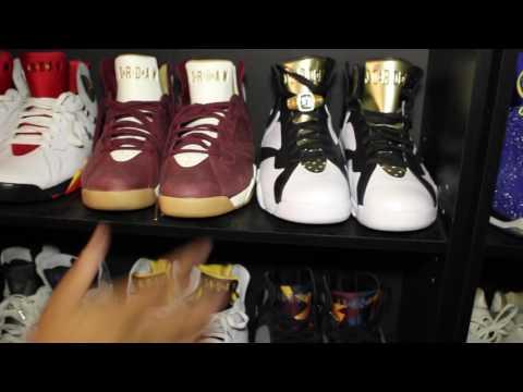 The best Jordan retro collection 1-14