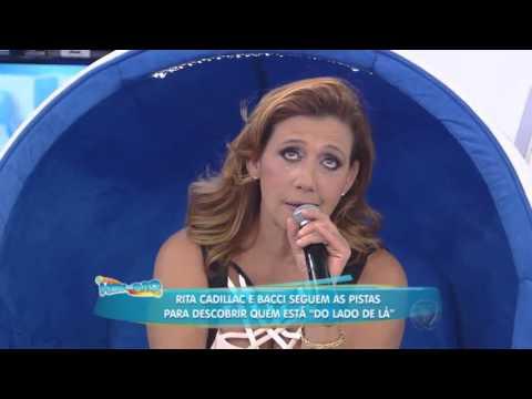 Do Lado De Lá: Rita Cadillac X Luiz Bacci