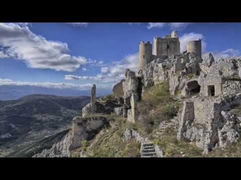 Rocca Calascio: il castello di Ladyhawke esiste e si trova in Abruzzo