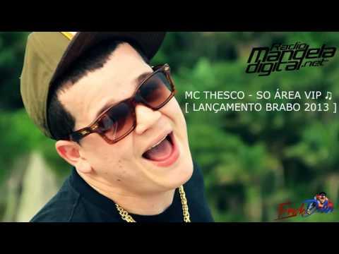 musica mc tchesko area vip