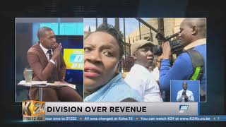 #TheDailyBrief:  Division Over Revenue (Part 1)
