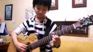 Download Lagu Minuet In Fingerstyle TABS download(Sungha Jung Version) mp3