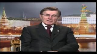 فيتسلاف ماتوزوف: روسيا تنكر إمكانية استخدام المواد الكيميائية في الجيش العربي السوري