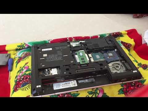 #how to clean fan computer EliteBook 8470p