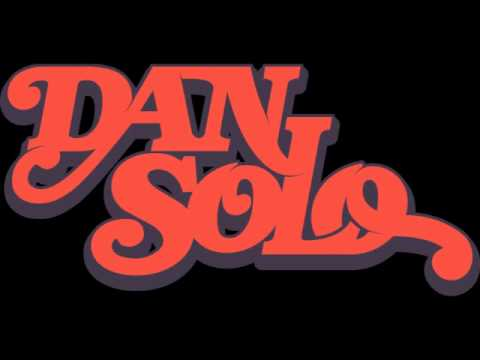 Hypnotize & Rise (Dan Solo Extended Edit)