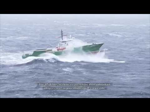 Arctic Safety - Petroleum Safety Authority Norway